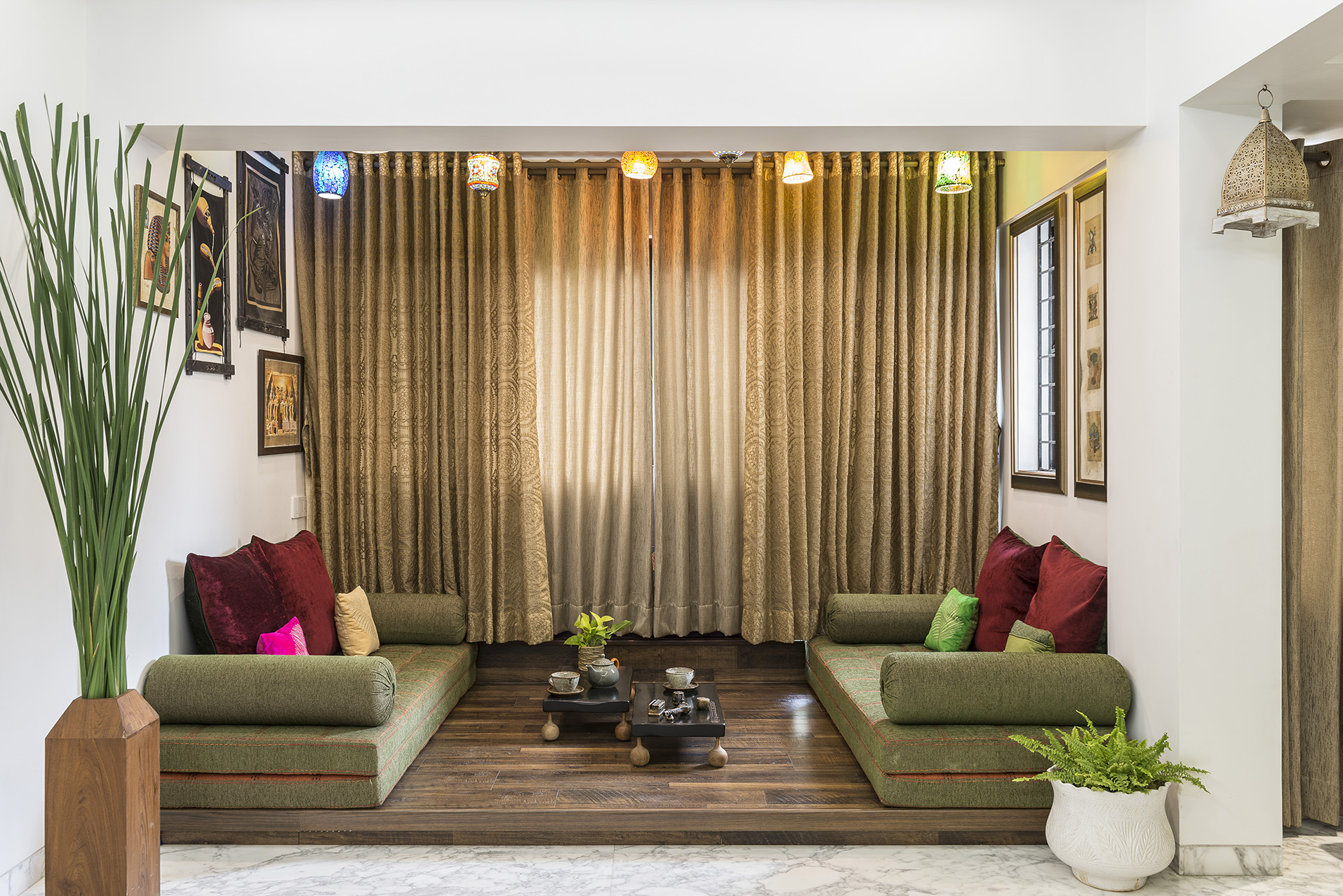 Palindrome Spaces Mumbai Top Best Home Interior Designer